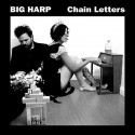 Big Harp_ChainLetters_Cover