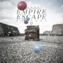 EmpireEscape-Colours_Frontcover