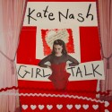 Kate Nash_Girl Talk_Cover