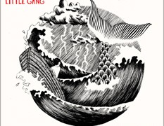 Little Gang half-of-everything-cover
